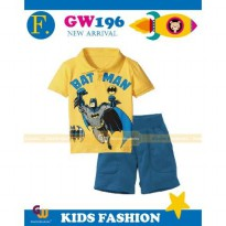 GW 196 Fashion Code F - Batman