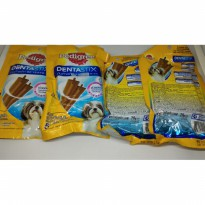 Pedigree Dentastix small dogs 5 sticks 5-10kg reduce tartar build up