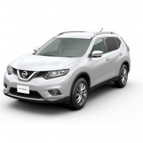 BOOKING FEE NISSAN XTRAIL 2.0