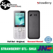 Hp Murah STRAWBERRY ST1 SHIJI - Original - Garansi