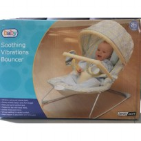 Carter's Soothing Vibrations Bouncer