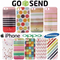 Softcase For iPhone Samsung OPPO