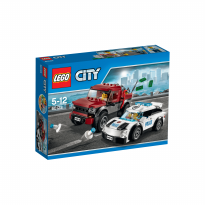 Lego City 60128 Police Pursuit