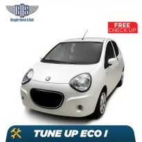 Service Tune Up ECO 1 Free Check-Up 58 Komponen Kendaraan