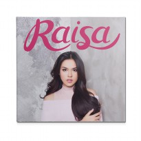 Raisa CD Handmade Album