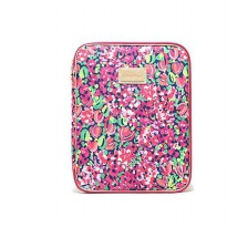 Lilly Pulitger Original - Organizer Tablet Stationery Multifungsi (IN STOCK PINK)