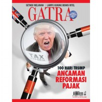 [SCOOP Digital] GATRA / 04–10 MAY 2017