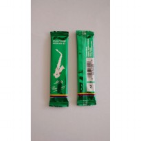 1 PCS REED SAXOPHONE ALTO JAVA GREEN 2