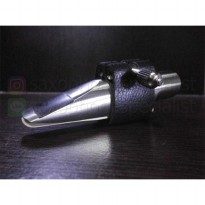 Ligature Alto Saxophone (Metal mouthpiece)