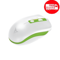 [Free ONGKIR] Sonic Gear Alcatroz Mouse Wireless Air Mouse lithium L2