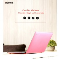 Remax Macbook Air 13,3 inch Case Pink