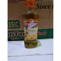 Papa alfredo extra light tasting olive oil 500ml frying baking cooking