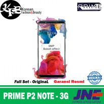 Hp android murah Prime P2 Note - Original - Garansi