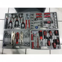 TOOL KIT KENMASTER 114 PCS TOOLKIT SET