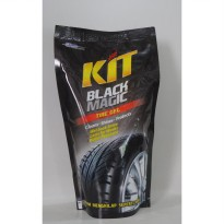 Kit Black Magic Tire Gel 200 ML