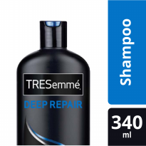 TRESEMME DEEP REPAIR SHAMPOO 340ML
