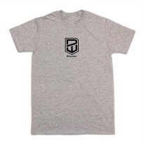 Daniel Wenas - T-shirt Grey