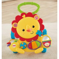 Fisher Price Musical Lion Walker ORIGINAL