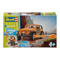 Revell Off Road Vehicle Mainan Edukasi Anak