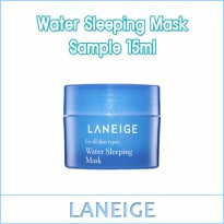 Laneige Water Sleeping Mask Sample 15ml