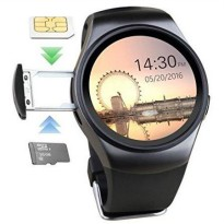 Jam Y1 Smart Watch Support Nano SIM Card & TF Card