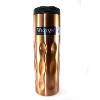 Weston Fuerte Mug Stainless Steel Tumbler