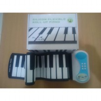 Piano flexibel/piano portable/music anak anak