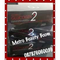 (Recommended) Moment Glucogen Plus 2 / Glucogen +2 / Mini Box