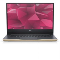 Dell Inspiron 14 - 7460 Resmi (Intel®Core i5 7200U-8Gb-1TB-GeFroce 920MX 2GB-14'-Windows10) Gold