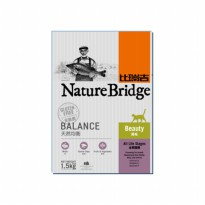 CP Petfood Nature Bridge Beauty Cat Food For All Life Stages - 1.5kg