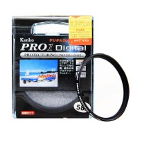 UV Filter Protector Kenko Pro 1 Digital 58 mm