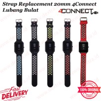 Strap 20mm 4Connect - Lubang Bulat