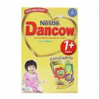 Dancow 1+ Susu Bayi Advanced Excelnutri Vanila - 800gr