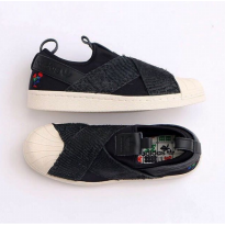 ADIDAS SLIPON CNY BLACK SE