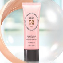 ETUDE HOUSE Precious Mineral BB Cream Moist Beautifying Block 45gr
