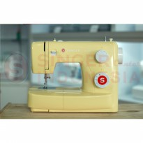 Mesin Jahit (Portable) SINGER SIMPLE 3223 YELLOW