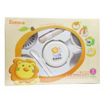 Simba Multifungsional Infant Food Processor Set