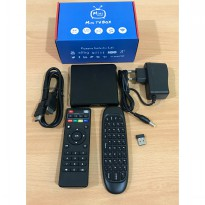 Android TV Box Full HD Ram 1GB + Air Keyboard