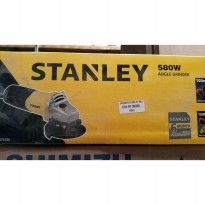 Mesin Gurinda / Selep / Angle Grinder / Cutting Stanley 580 W stgt5100