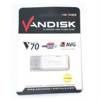 Vandisk V70 Flashdisk 32GB