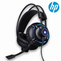 HP H300 Headset Gaming