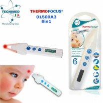 Tecnimed Thermofocus 6in1 01500A3