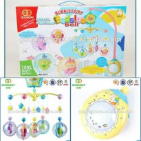 GOODWAY MULTIFUNCTIONS FAIRY BUBBLE BEDSLDE BELL
