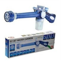 Ez Jet Water Cannon - serba canon / semprotan air / selang x-hose / pressure / offe / limited