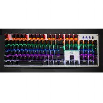 HP GK100 Keyboard Gaming Mechanical
