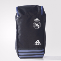 ADIDAS FOOTBALL REAL MADRID SHOE BAG ORIGINAL S94914
