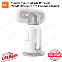 Xiaomi SWDK KC101 Wireless Handheld Dust Mite Vacuum Cleaner