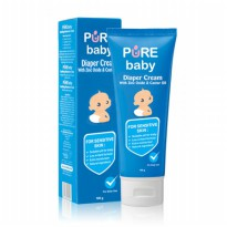 PURE Baby Diaper Cream 200gr