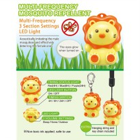 Simba Sonic Multi-frequency Mosquito Repellent