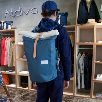 [Recommended For Active User] Backpack KDrama 'The Heirs' Lee Min Ho's Style